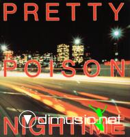 Pretty Poison - Nightime (Vinyl, 12'') 1988