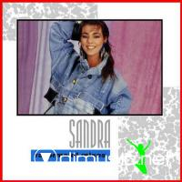 Sandra - Razormaid Mixes! (EP CD) (1991) (Lossless)