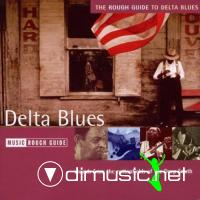 VA - Rough Guide to Delta Blues (2002)