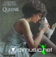 Queenie - Together We Belong (Vinyl, 12'') 1987