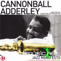 Cannonball Adderley - Jazz Manifesto (2010)
