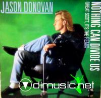 Jason Donovan - Nothing Can Divide US (12