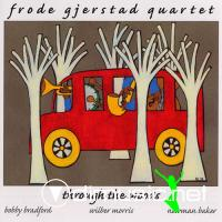 Frode Gjerstad Quartet - Through the Woods (1995)