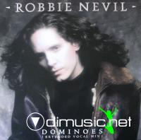 Robbie Nevil - Dominoes (Vinyl, 12'') 1987