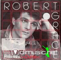 Robert Grace - A Dream (Dumio) (Vinyl, 12'') 1986