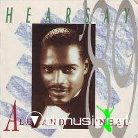 Alexander O'Neal - Hearsay '89 (Maxi CD Single) (Lossless)