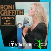Roni Griffith - Breaking My Heart (Vinyl, 12'') 1983