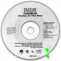 Erasure - Chorus (U.S. Promo CD Single) (Lossless)