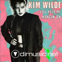 Kim Wilde - You Keep Me Hangin' On (12