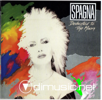 Spagna - Dedicated To The Moon (Expanded Edition)-2010