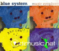 Blue System - Magic Symphony (Maxi CD Single) (1990) (Lossless) (FLAC)
