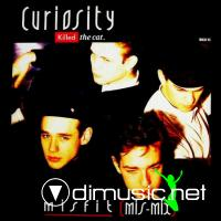 Curiosity Killed The Cat - Misfit (12