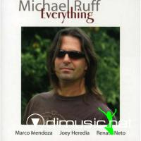 Michael Ruff (2) - Everything (CD, Album)