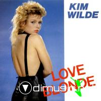 Kim Wilde - Love Blonde (Maxi Single) (Lossless) (FLAC]