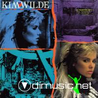Kim Wilde - Go For It (Maxi Single) (Lossless) (FLAC)