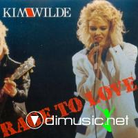 Kim Wilde - Rage To Love (Maxi Single) (Lossless) (FLAC)