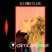 Kim Wilde - The Touch (Maxi Single) (Lossless) (FLAC)