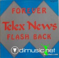 Telex News - Forever, Flash Back (Vinyl, 12) 1985