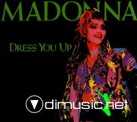 Madonna - Dress You Up (Maxi CD Single) (Lossless) (WAV)