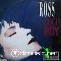 Ross - Go Go Boy (Vinyl, 12'') 1989
