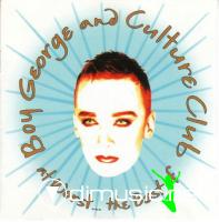 Boy George And Culture Club - At Worst... The Best Of [1993]