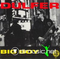 Hans Dulfer - Big Boy (1994) (1997)