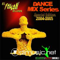 Dance Mix Series Vol. 01