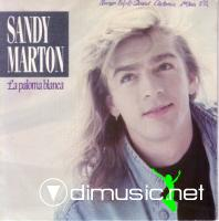 Sandy Marton - La Paloma Blanca / People From Ibiza (Vinyl, 12'') 1989