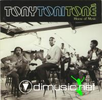 Tony Toni Tone - House of Music (1996)