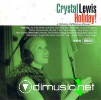 Crystal Lewis - Holiday! A Collection of Christmas Classics (2000) (2002)