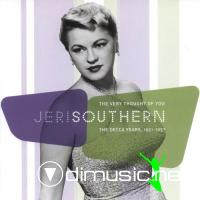 Jeri Southern - The Very Thought of You: Decca Recordings, 1951-1957 (1999)