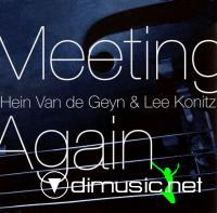 Hein Van de Geyn and Lee Konitz - Meeting Again (2008)