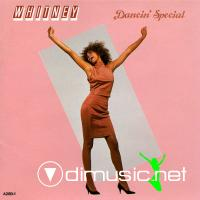 Whitney Houston - Dancin' Special (Japan CD EP / Maxi Single) (LOSSLESS)