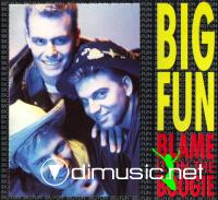 Big Fun - Blame It On The Boogie (Maxi CD Single) (Lossless) (FLAC)