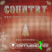 VA - Country Christmas Collection (2009)