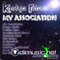 Kostya Rebus - My Association (2010)
