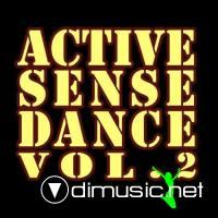 VA - Active Sense Dance vol.2 (2008)