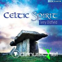 Terry oldfield - celtic  spirit - 2009