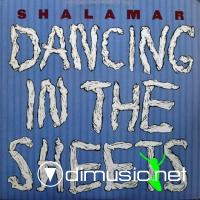 Shalamar - Dancing In The Sheets (Vinyl, 12'') 1984