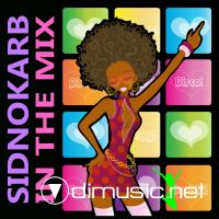 SidNoKarb – In The Mix (2010)