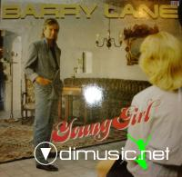 Barry Lane - Young Girl - Single12'' - 1986