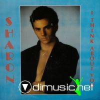 Sharon - I Think About You (Vinyl, 12'') 1987