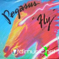 Pegasus - Fly - Single 12'' - 1978