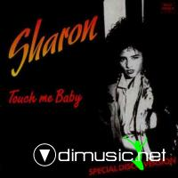 Sharon - Touch Me Baby (Vinyl, 12'') 1989
