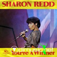 Sharon Redd - You're A Winner (Vinyl, 12'') 1984