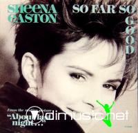 Sheena Easton - So Far So Good (Vinyl, 12'') 1986