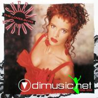 Sheena Easton - The Lover In Me (Vinyl, 12'') 1988