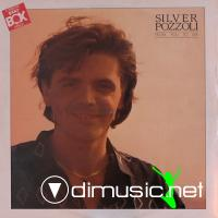 Silver Pozzoli - From You To Me (Swedish Remix) (Vinyl, 12'') 1986