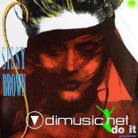 Sissy Brown - Do It (Vinyl, 12'') 1989