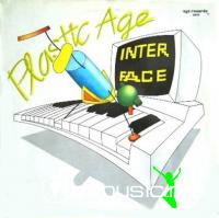 Interface - Plastic Age (Vinyl, 12'') 1987